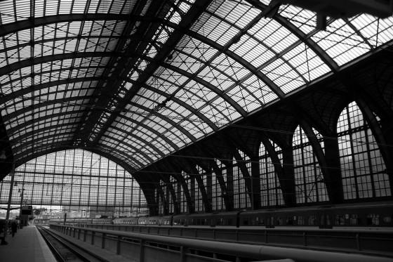 US Transportation Train Stations